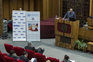 Megjunarodna konferencija po povod Denot na tolerancija vo organizacija na OBSE i MANU.